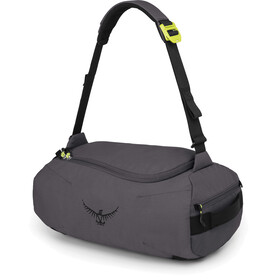 Osprey Trillium 45 Duffel Bag Granite Grey